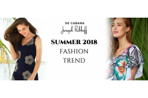 Add Elegance to Your Summer 2018 with Joseph Ribkoff New Arrivals