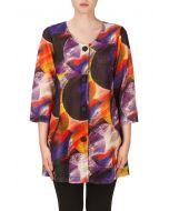Joseph Ribkoff Multi Jacket Style 171597