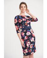 Joseph Ribkoff Midnight Dress Style 203485