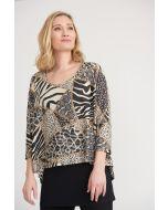 Joseph Ribkoff Multi Tunic Style 203585