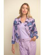 Joseph Ribkoff Sweet Lilac Jacket Style 211944