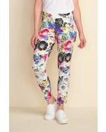 Joseph Ribkoff Multi Pant Style 212010