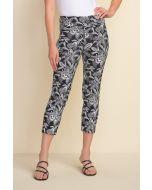 Joseph Ribkoff Black/White Pants Style 212232