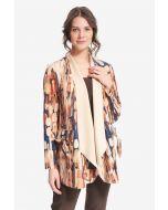 Joseph Ribkoff Multi Cover-Up Style 214106