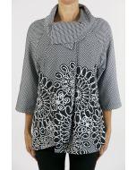 Joseph Ribkoff jacket  Style 163825