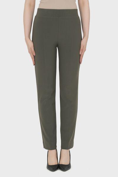 Joseph Ribkoff Avocado Pants Style 143105F
