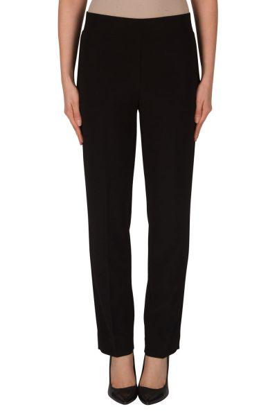 Joseph Ribkoff Black Pant Style 143105