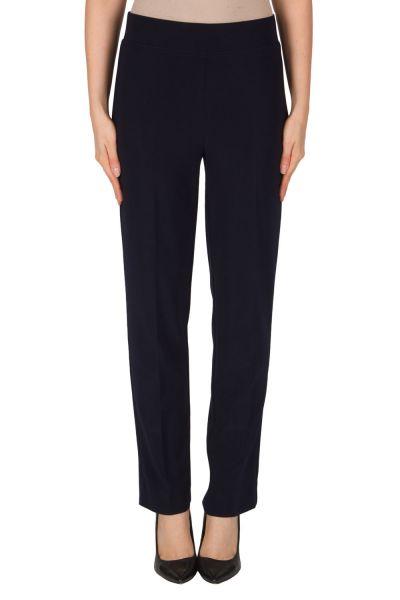 Joseph Ribkoff Navy Pant Style 143105