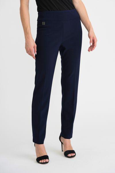 Joseph Ribkoff Navy Pant Style 144092V