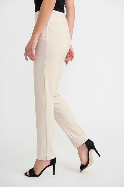 Joseph Ribkoff Champagne Pant Style 144092