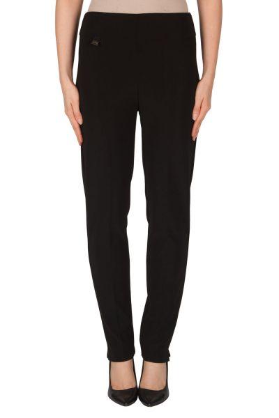 Joseph Ribkoff Black Pant Style 144092V
