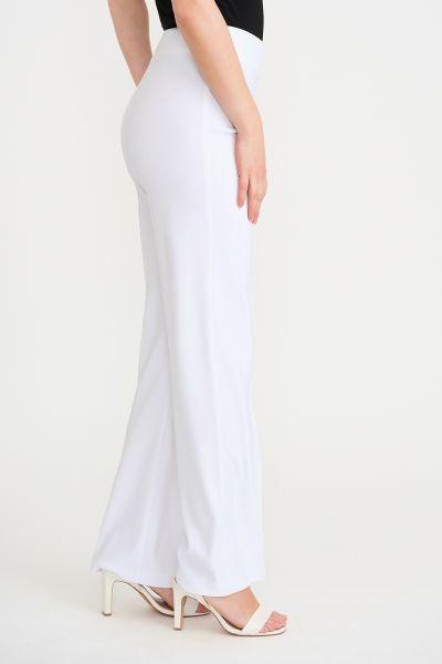 Joseph Ribkoff White Pant Style 153088G