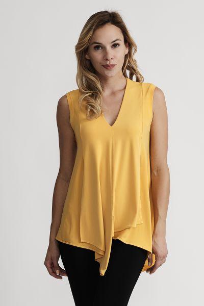 Joseph Ribkoff Golden Sun Tunic Style 161060