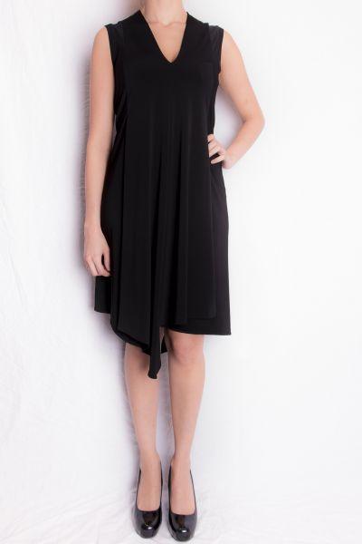 Joseph Ribkoff Dress Style 162009 - Black