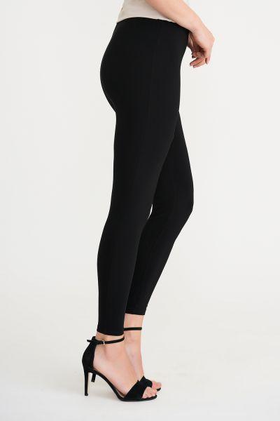 Joseph Ribkoff Black Pant Style 163096H