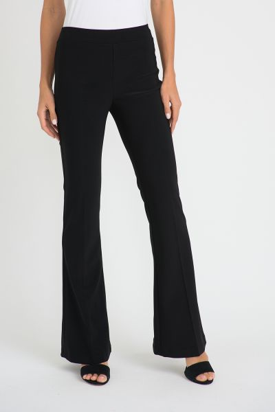 Joseph Ribkoff Black Pant Style 163099