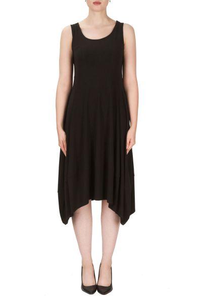 Joseph Ribkoff Black Dress Style 171029
