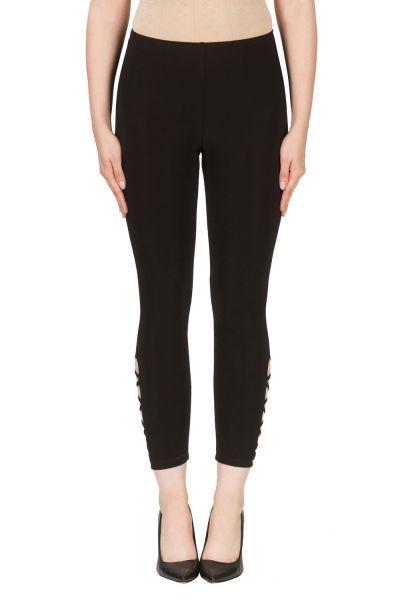 Joseph Ribkoff Black Pant Style 171093