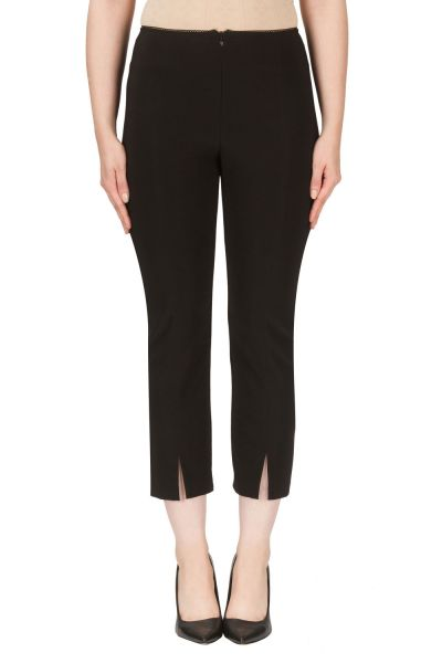 Joseph Ribkoff Black Pant Style 171095