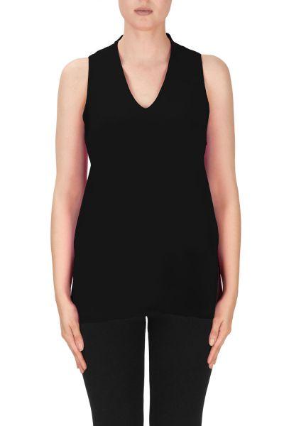 Joseph Ribkoff Black Camisole Style 171126