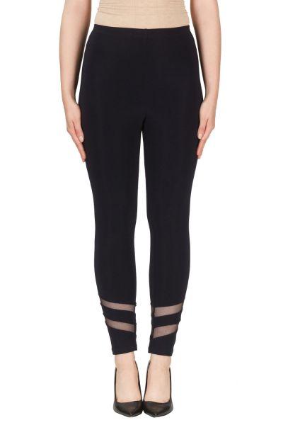 Joseph Ribkoff Black Pant Style 171173
