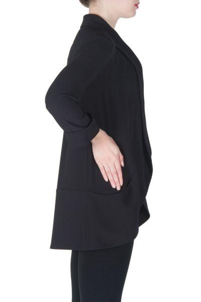 Joseph Ribkoff Black Cover Up Style 171256