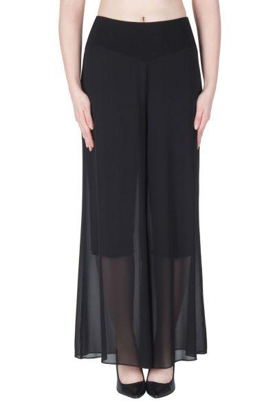 Joseph Ribkoff Black Pant Style 171266