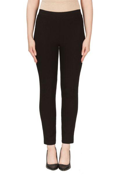 Joseph Ribkoff Black Pant Style 171360