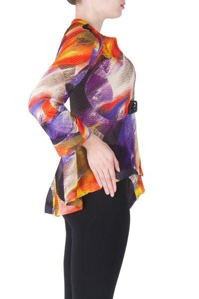 Joseph Ribkoff Multi Jacket Style 171596
