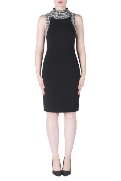 Joseph Ribkoff Black Dress Style 171950