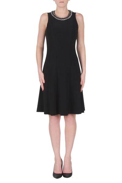 Joseph Ribkoff Black Dress Style 172003