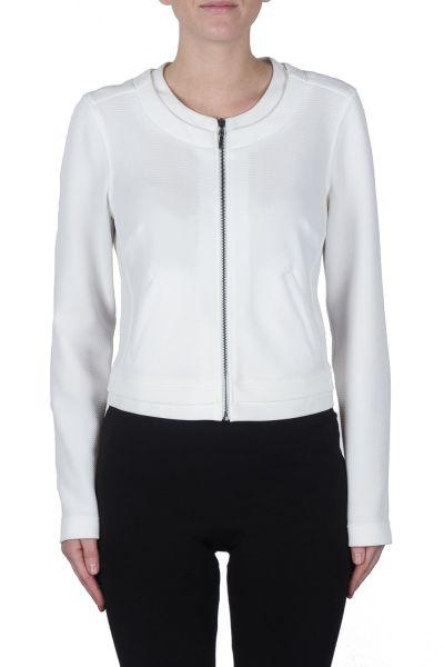 Joseph Ribkoff Vanilla Jacket Style 172464