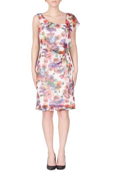 Joseph Ribkoff Multi Dress Style 172648