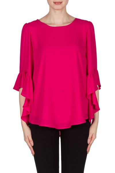 Joseph Ribkoff Pink Tunic Style 173262