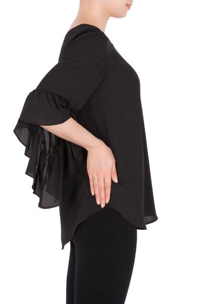 Joseph Ribkoff Black Top Style 173262