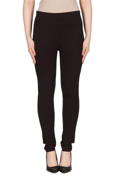 Joseph Ribkoff Black Pant Style 173302