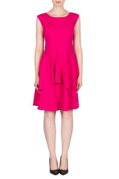 Joseph Ribkoff Pink Dress Style 173409