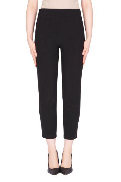 Jospeh Ribkoff Black Pant Style 174090