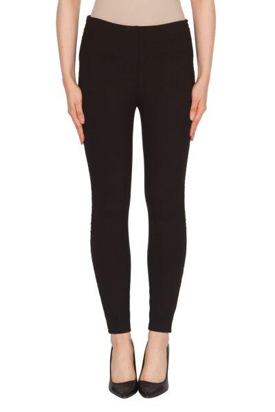 Joseph Ribkoff Black Pant Style 174305