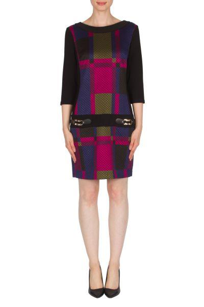 Joseph Ribkoff Multi Tunic/Dress Style 174618