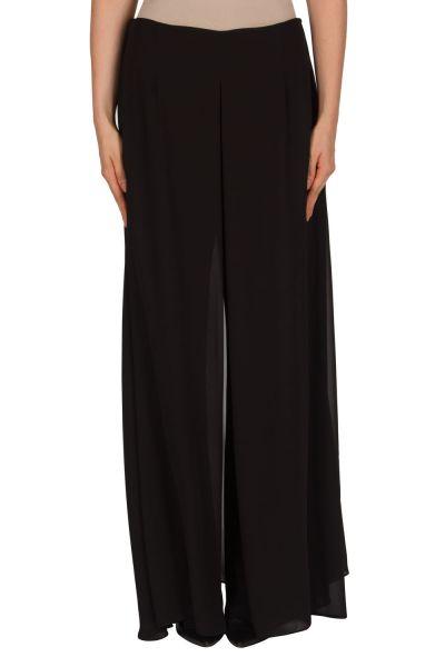Joseph Ribkoff Black Pant Style 181267