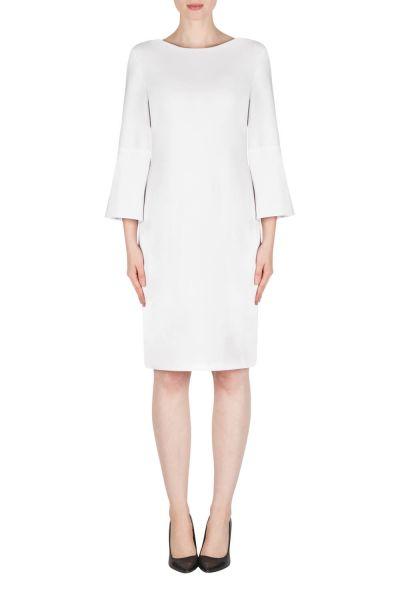 Joseph Ribkoff Vanilla Dress Style 181325