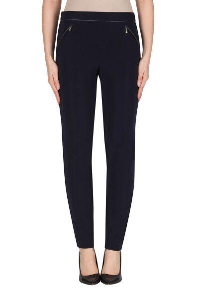 Joseph Ribkoff Black Pant Style 181401