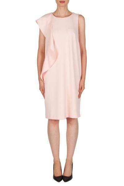 Joseph Ribkoff Powder Pink Dress Style 181414