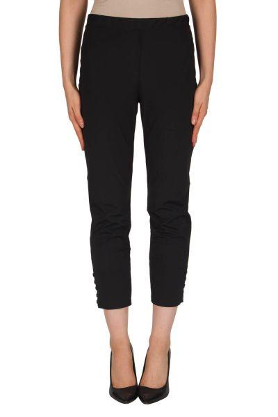 Joseph Ribkoff Black Pant Style 181452