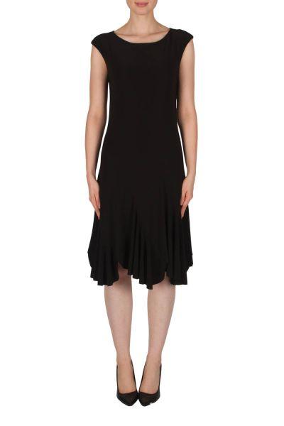 Joseph Ribkoff Black Dress Style 182004