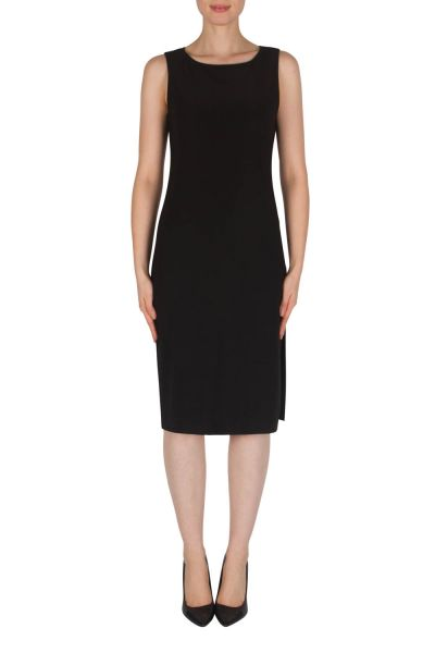 Joseph Ribkoff Black Dress Style 182018