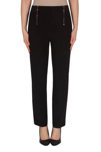 Joseph Ribkoff Black Pant Style 182101