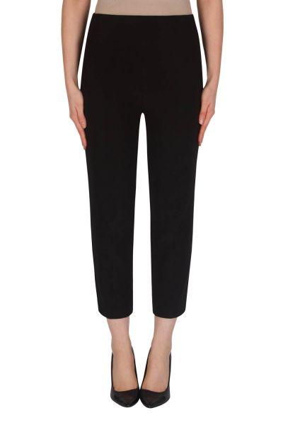 Joseph Ribkoff Black Pant Style 182107