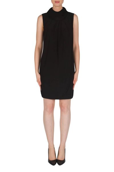 Joseph Ribkoff Black Tunic/Dress Style 182213